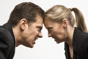 matrimonio en crisis