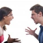No le eches la culpa ni insultes a tu ex si quieres recuperarla